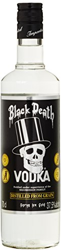 Black Death Wodka (1 x 0.7 l)