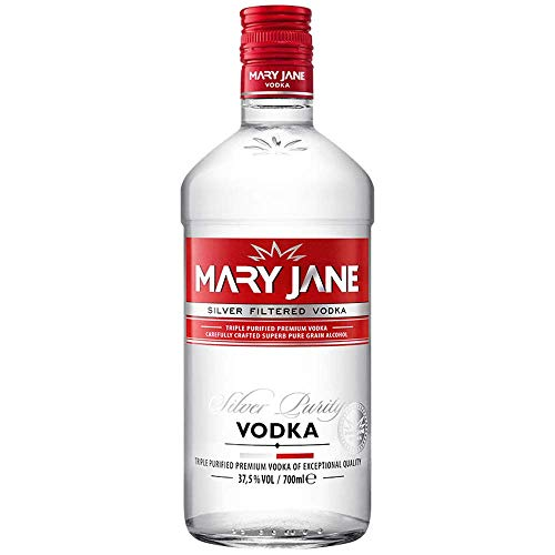Karnobat Mary Jane Vodka 0,7l