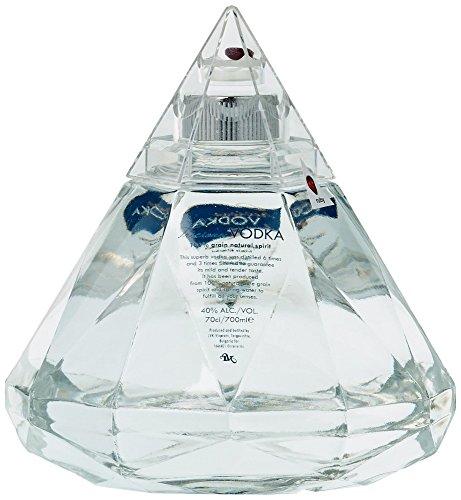 Precious Vodka, 1er Pack (1 x 700 ml) - 4