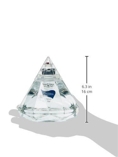 Precious Vodka, 1er Pack (1 x 700 ml) - 3
