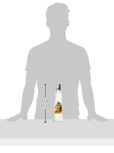 Puschkin Wodka Nuts & Nougat (1 x 0.7 l) - 3
