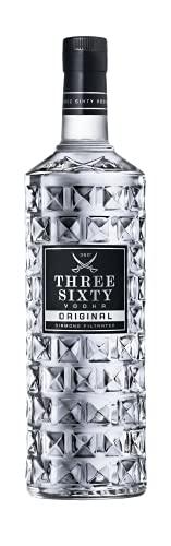 ThreeSixtyWodka Großflasche(1x3l)