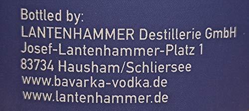 BAVARKA Bavarian Wodka (1 x 0.7 l) - 4