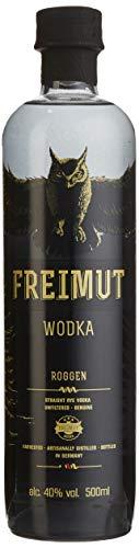 Freimut Wodka  (1 x 0.5 l)
