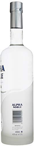 Alpha Noble Wodka (1 x 1 l) - 2