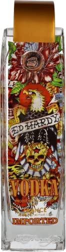 Ed Hardy Wodka (1 x (1 x 1 l)