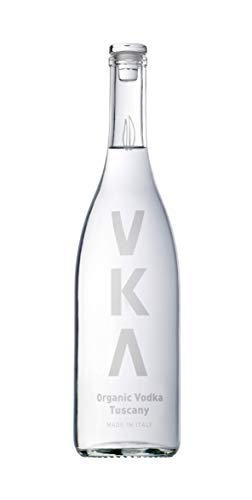 VKA Organic Vodka 0,7l 40%