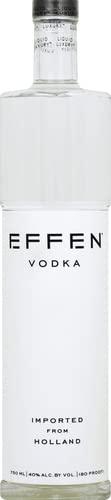 Effen Vodka Original 0,7L (40% Vol.)