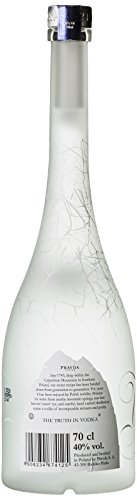 Pravda Wodka aus Polen, 1er Pack (1 x 700 ml) - 2
