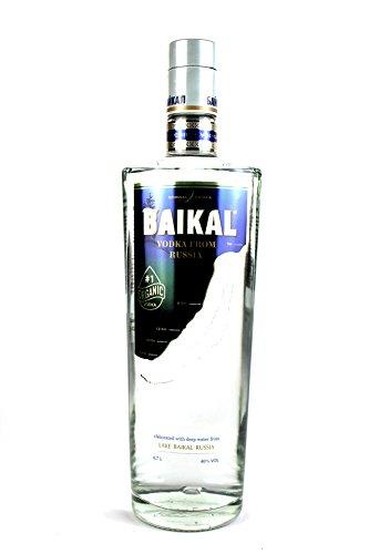 Russian Wodka Baikal 0,7L