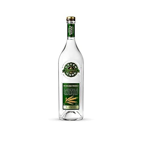 Green Mark Vodka (1 x 0.7 l)