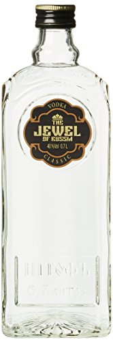 Jewel of Russia  Wodka (1 x 0.7 l)