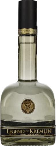 Legend of Kremlin Kosher Vodka (1 x 0.7 l)
