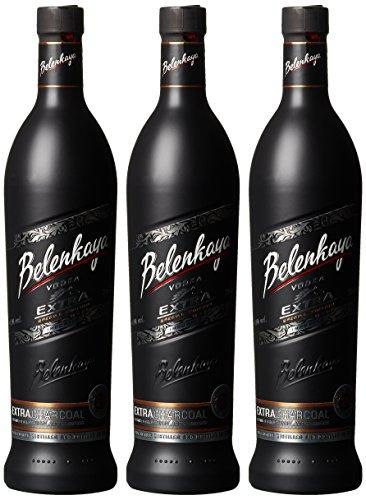 Belenkaya Vodka Extra (3 x 0.7 l)