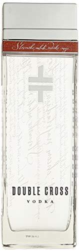 Double Cross Luxury Wodka (1 x 0.7 l)