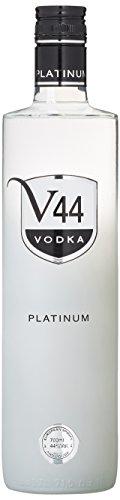 V44 Wodka Platinum (1 x 0.7 l)