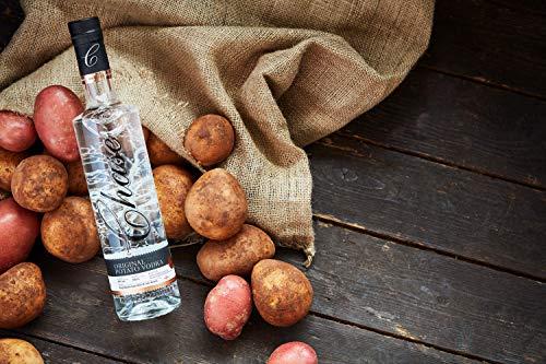 Chase Potato Wodka (1 x 0.7 l) - 4
