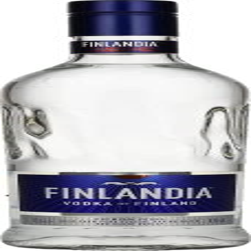 Finlandia Vodka (1 x 0.7 l)